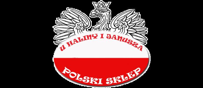 U Haliny i Janusza Polski Sklep